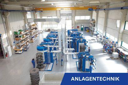 Newsletter RÜBIG Anlagentechnik Plasmanitrieranlagen, Plasmabeschichtungsanlagen, Micropuls, Gascon Gasnitrieranlagen