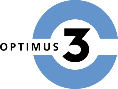 RÜBIG Optimus Logo, RÜBIG Anlagentechnik