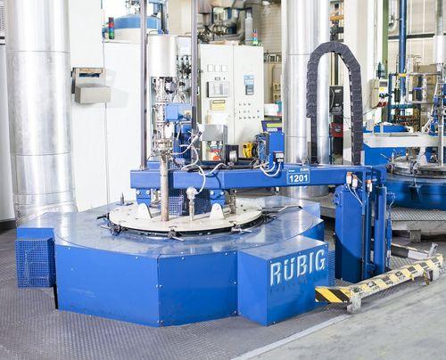 Gas nitriding - R.NIT+®