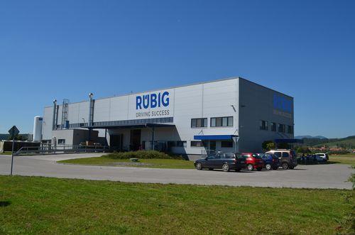 RÜBIG Slovaquie