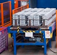 RÜBIG ALU - Aluminium Wärmebehandlung