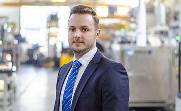 Freiseisen Michael, RÜBIG Härtetechnik