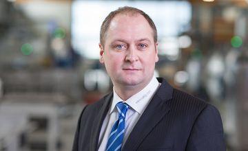 Andreas Gebehuber, RÜBIG Anlagentechnik
