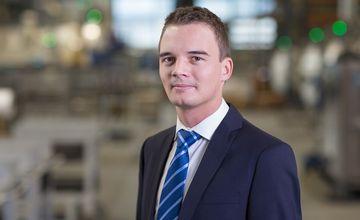 Patrick Hacker, RÜBIG Härtetechnik