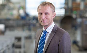 Christoph Lugmair, RÜBIG Härtetechnik