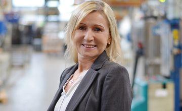 RÜBIG Schmiedetechnik, RÜBIG Die Forge, Claudia Ortbauer