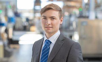 Lukas Reitinger, RÜBIG