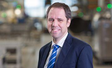 Martin Strutzenberger, RÜBIG Anlagentechnik