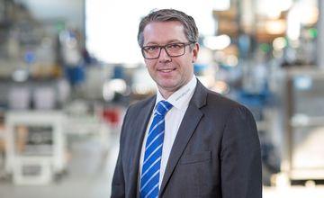 Thomas Müller, RÜBIG Anlagentechnik
