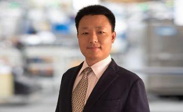 Leon Liang, RÜBIG China